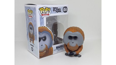 454 Maurice (War for the Planet of the Apes)