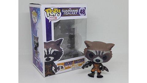 48 Rocket Raccoon (Guardians of the Galaxy 1)