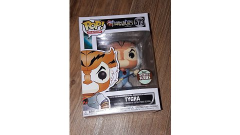 573 Tygra (Thundercats)