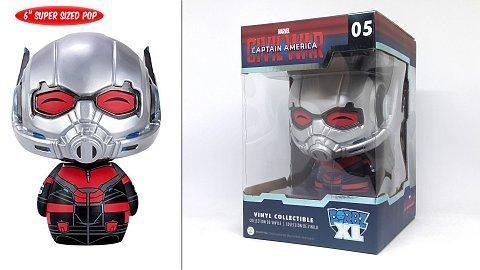 Dorbz - 05 Giant-Man (Captain America: Civil War)