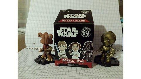 Figurka StarWars