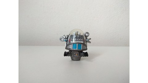 PINT SIZE - ROBBY THE ROBOT