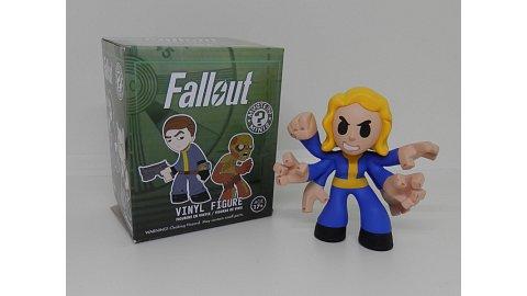 Black Widow Perk (Fallout)