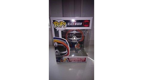 Taskmaster (Black Widow)
