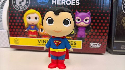 DC Pets - Superman