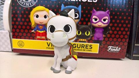 DC Pets - Kůň