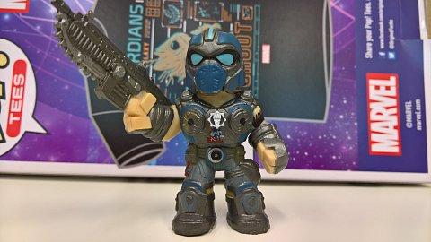 Figurka Gears of War