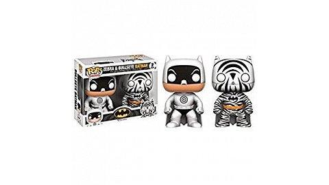 sada 2 Batman funko pop!