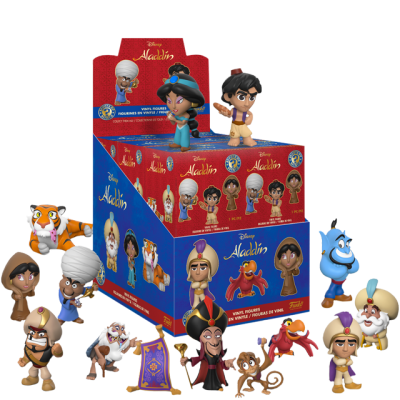 Mystery Minis Aladdin - Blindbox