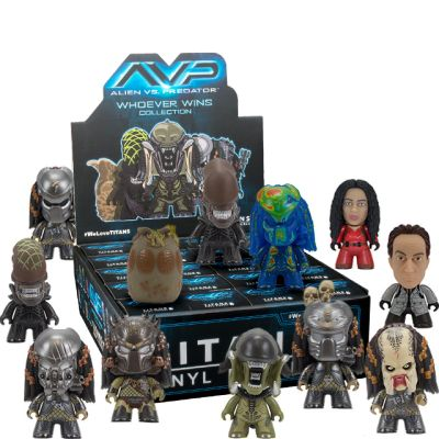 Alien vs Predator - Blindbox