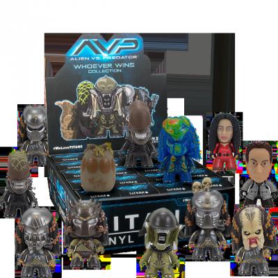 Alien vs Predator - Blindbox