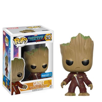 Angry Young Groot - Vol.2