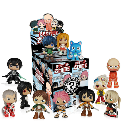Anime - Blindbox