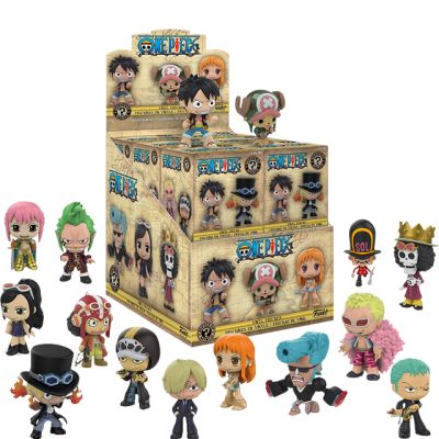 Anime One Piece - Blindbox
