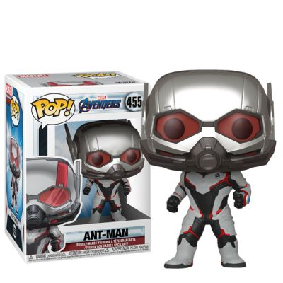 Ant-Man - Endgame
