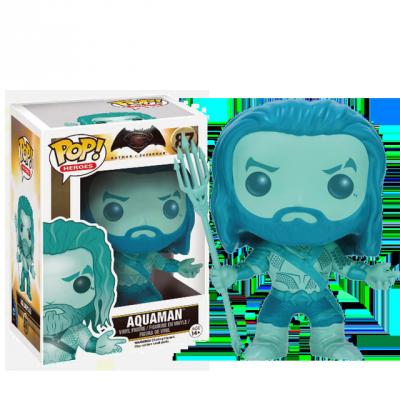 Aquaman - Dawn of Justice