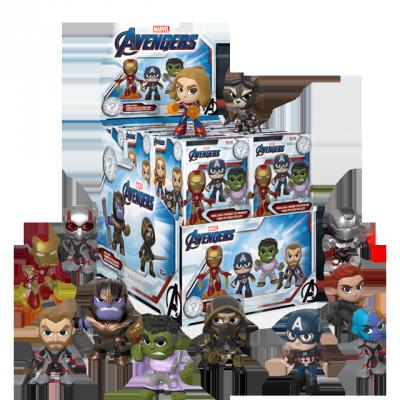 Mystery Minis Avengers: Endgame - Blindbox
