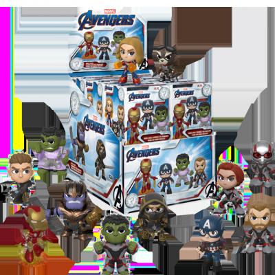 Mystery Minis Avengers: Endgame - Blindbox Exclusive