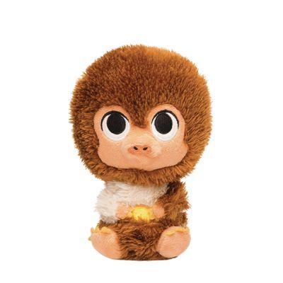 Baby Niffler hnědý - Plyšák