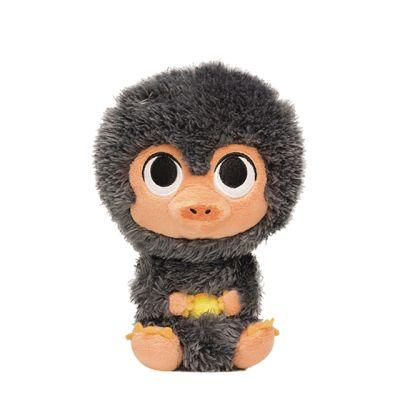 Baby Niffler šedý - Plyšák
