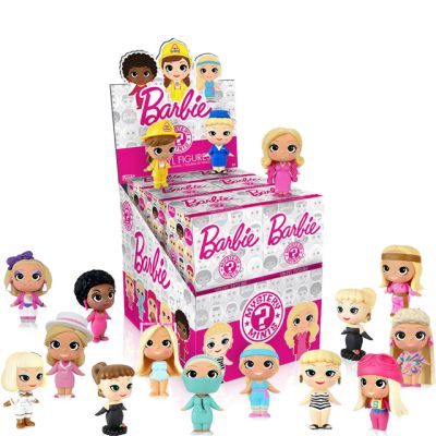 Barbie - Blindbox