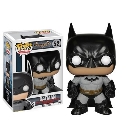 Batman - Arkham