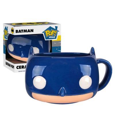Batman - Keramický hrníček