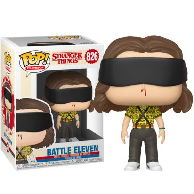 Battle Eleven