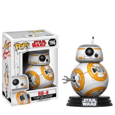 BB-8 - The Last Jedi