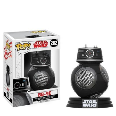 BB-9E - The Last Jedi