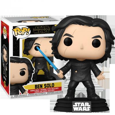 Funko POP Ben Solo - The Rise of Skywalker