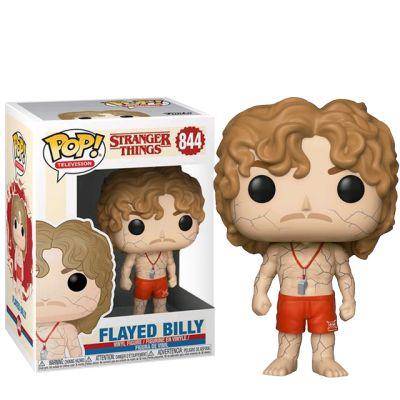 Billy S3