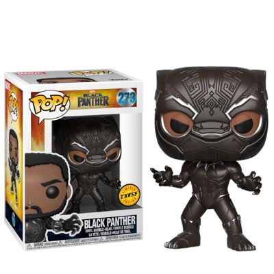 Black Panther CHASE