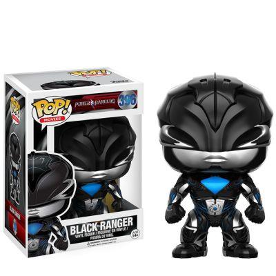 Black Ranger - Power Rangers