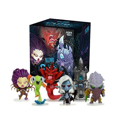 Blizzard Cute but Deadly S1 - Blindbox