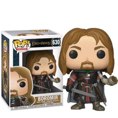 Boromir - Pán prstenů