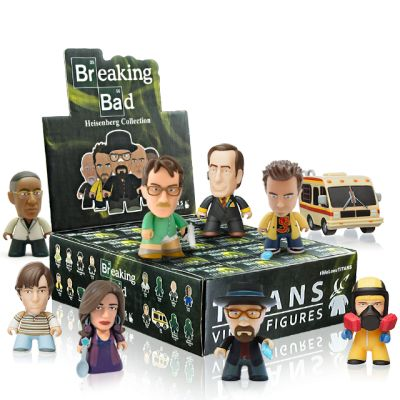 Breaking Bad - Blindbox