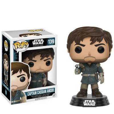 Captain Cassian