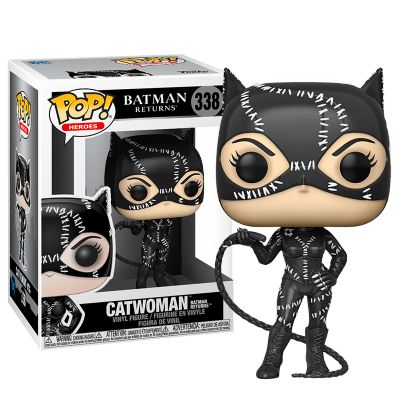 Catwoman - Batman Returns