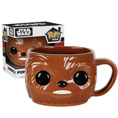 Chewbacca - Ceramic mug