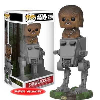 Chewbacca s AT-ST