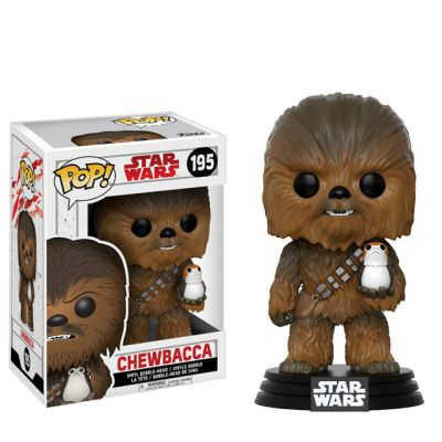 Chewbacca - The Last Jedi