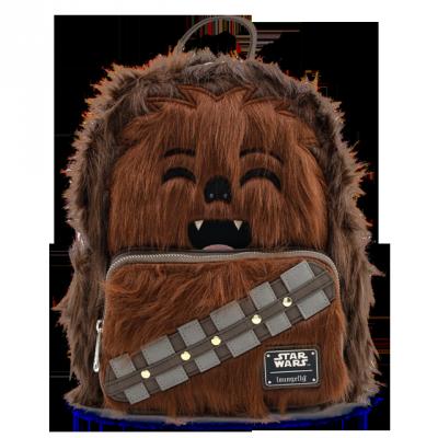 Loungefly Chewie Mini Batoh