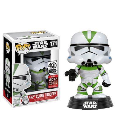 Clone Trooper 442