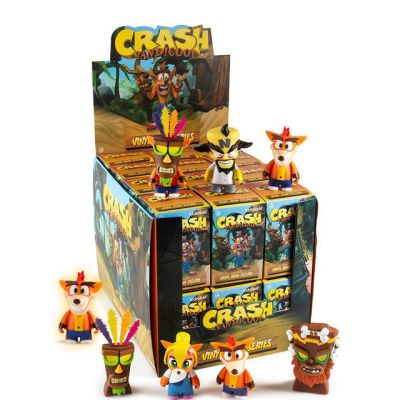 Crash Bandicoot - Blindbox