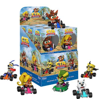 Crash Team Racing - Blindbox