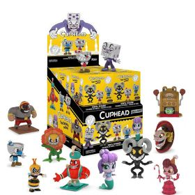 Cuphead - Blindbox