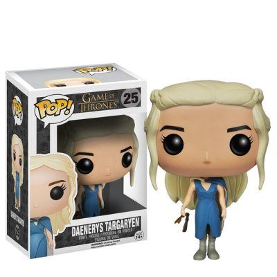 Daenerys Blue