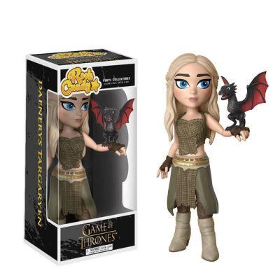 Daenerys - Rock Candy