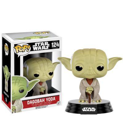 Dagobah Yoda